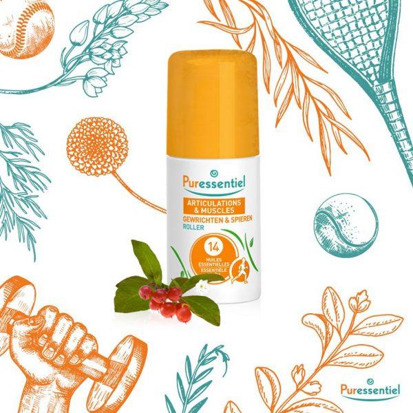 Puressentiel: natuurlijke gezondheidsproducten op basis van essentiële oliën voor jouw dagelijks welzijn. 🌿 Puur voor jou 🌿