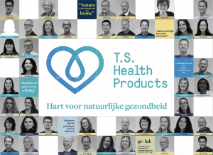 TS Health Products Medewerkers