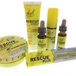 RESCUE ondersteunt bij stress-situaties