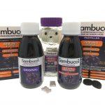 Sambucol ondersteunt je weerstand
