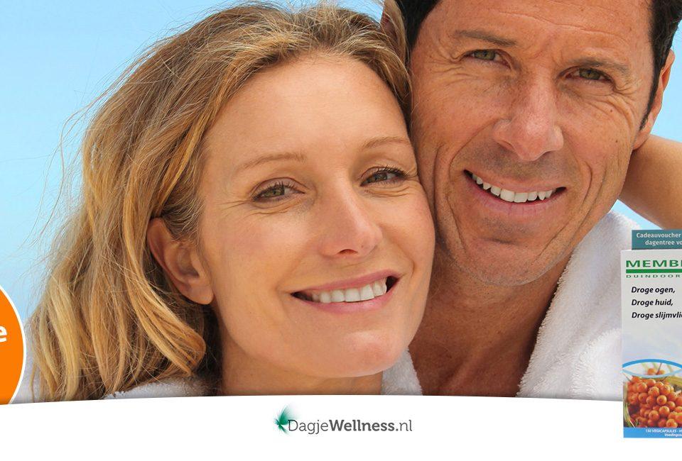 wellness actie Membrasin